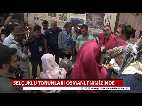 Selçuklu torunları Osmanlı'nın izinde