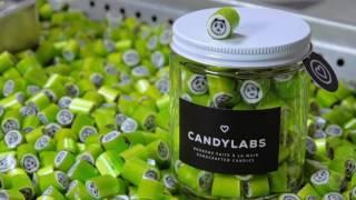 Карамельные конфеты ручной работы. Супер!!!!