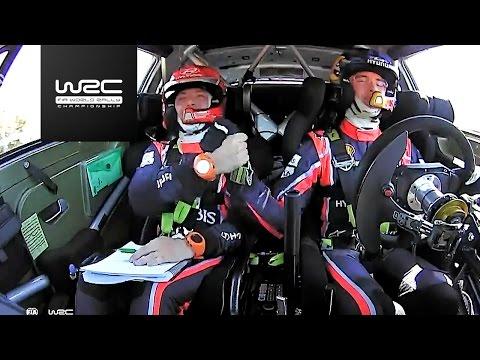 【WRC】Rd.04法國站:四場大賽,四位冠軍車手——Neuville為Hyundai車隊開胡
