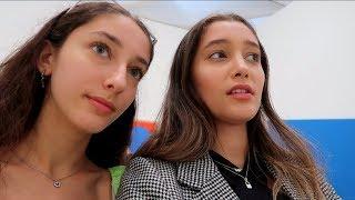 Ailecek Downtown Los Angeles'ta Bir Kaç Gün (Vlog)