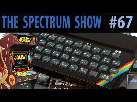 Oglądaj: The Spectrum Show EP 67