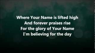 You Hold Me Now - Hillsong United w/ Lyrics