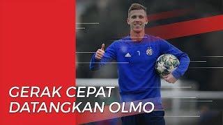 Kabar Bursa Transfer, AC Milan Gerak Cepat untuk Datangkan Dani Olmo