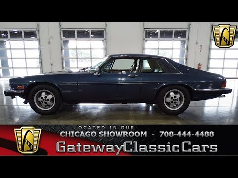 1988 Jaguar XJS for Sale - CC-1047779
