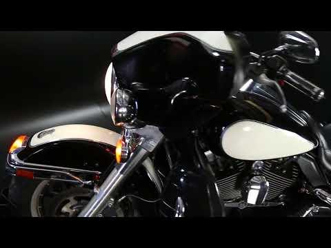 2008 Harley-Davidson Police Electra Glide® in Pinellas Park, Florida
