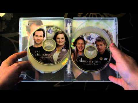 """Gilmore Girls"" Season Six DVD Product Review"