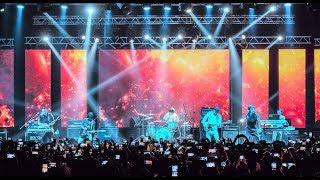 SHEILA ON 7 KONSER LIVE At HARMONIA CLASSIC STORY,  Jakarta 12 September 2019,  Livespace, SCBD