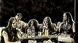 THE PEDS - Underground Music TV Show (1997)