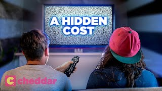 Why TVs Have Become So Inexpensive