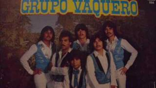 Maldita sea mi suerte - Grupo Vaquero (Video)
