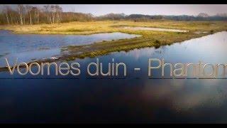 Voornes Duin - DJI Phantom 3 4K