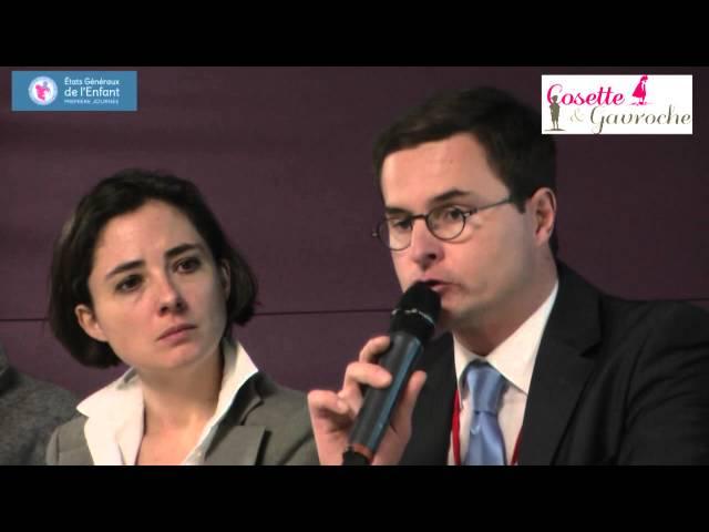 video 12 - Fabrice MEJIAS, président de SOS Papa