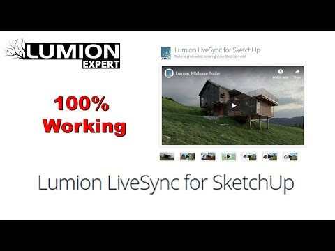 Lumion 9 crack fix | Lumion 9 Pro Crack + Serial Key With