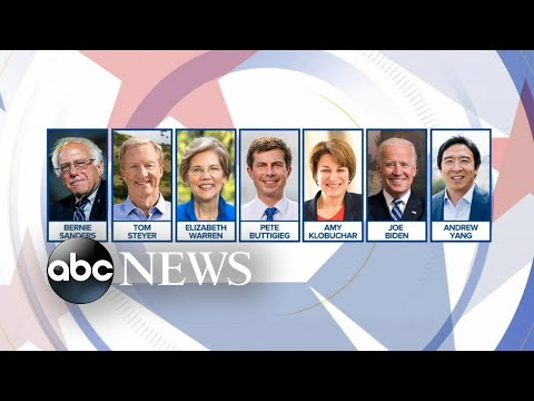 Will upcoming Democratic debate be canceled because of strike? | ABC News