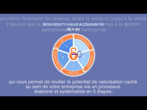 The Process of Selling Your Business (French subtitles)