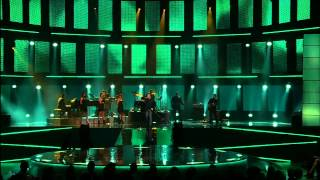 Johnny Reid - Fire It Up - Rick Hansen: A Concert For Heroes (June 24th 2012)