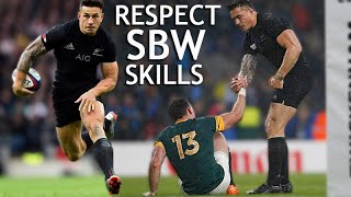 This Is Why Everyone Loves Sonny Bill Williams | RUGBY RESPECT | RUGBY SKILLS