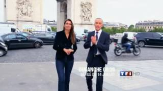 TF1 French TV