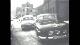 Vítejte soudruzi z SSSR 1963
