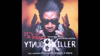 Bounty Killer & Cocoa Brovaz - Its A Party