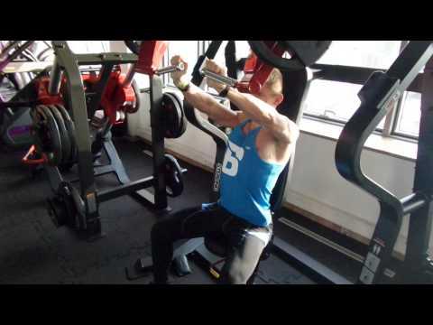 Siatkówka mięśni