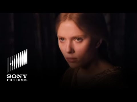The Other Boleyn Girl (Trailer)