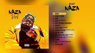 Naza    BENEF (ALBUM COMPLET)