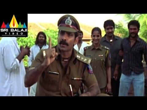 Vikramarkudu Telugu Movie Part 11/14   Ravi Teja, Anushka   Sri Balaji Video