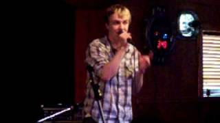 """""""All I Ever Wanted"""" (Chuck Wicks Cover) My original music is on iTunes -- Tyler Barham"""