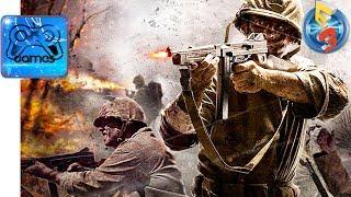 CALL OF DUTY: WORLD WAR 2 - Геймплейный Трейлер (E3 2017)