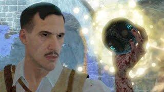 """LAST GEN EASTER EGG DER EISENDRACHE! """"Black Ops 3 Zombies"""" PS3 Cutscene"""