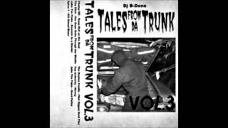 Spice 1 - Kill Street Blues (DJ B-Done - Tales From Da Trunk Vol.3)