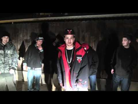 On the Grind-Hawk$ & Izzy R of RL Ent. (OFFICIAL MUSIC VIDEO)
