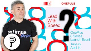 How Can the OnePlus 8 Pro Lead With Speed?