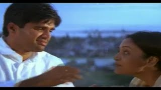 Mamta Bhare Din - Video Song | Krodh | Sunil Shetty | Roop Kumar Rathod