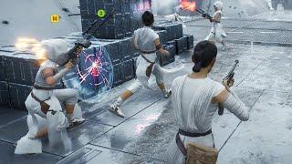 REY Rebelion Mod - Star Wars Battlefront 2