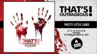 That's Outrageous! - Pretty Little Liars - YouTube
