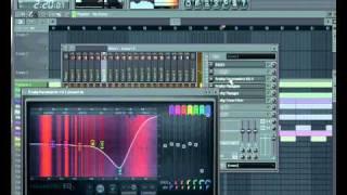 Ja Rule ft. JadaKiss and Fat Joe - New york  FL Studio Instrumental + tutorial