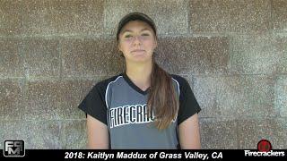 Kaitlyn Maddux