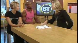 Mind Gym - Paul on Breakfast Television Discussing Mind Gym