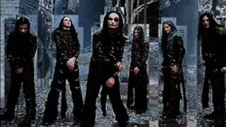 Cradle Of Filth   Bestial Lust Bitch Cover bathory