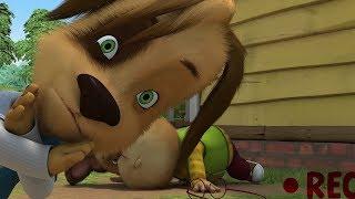 Барбоскины | Реклама 👌 Сборник мультфильмов для детей