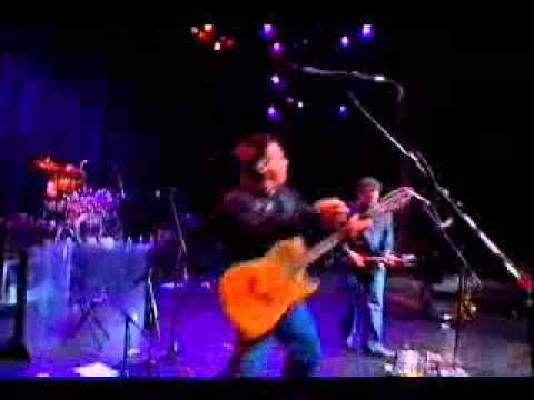 The Fenians Live 2008 14 - Road to Ballybrack