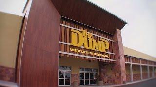 Deals on top of deals at The Dump