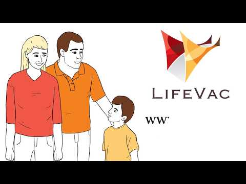 LifeVac - Save a Life in a Choking Emergency