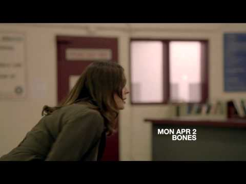 Bones 7.07 (Preview)