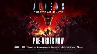 VideoImage1 Aliens: Fireteam Elite