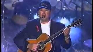 Blockbuster Awards - Christopher Cross and 'N Sync Perform Sailing