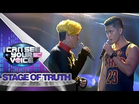 I Can See Your Voice PH: I'm Ballin For You With Vice Ganda | Stage Of Truth Mp3