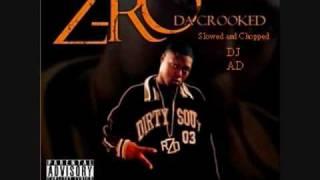 Came A Long Way By Z-ro Lyrics